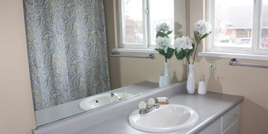 7 Bathroom Hacks To Keep Your Bathroom Clean on a Budget Now That